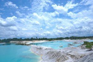 Danau Kaolin