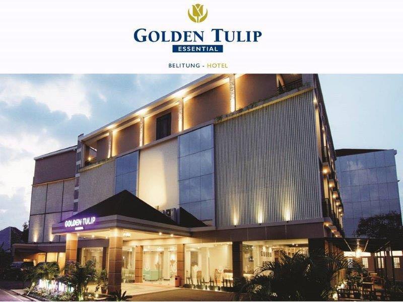 Paket Tour Belitung Exlusive 2 Hari 1 Malam Hotel Golden